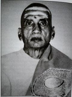 Magadi Lakshminarasimha Shastri