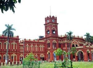 Dharbhanga-University