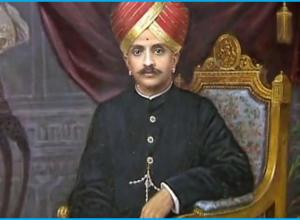 Krishnaraja-wodeyar