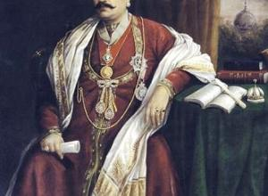 MadhavaRao