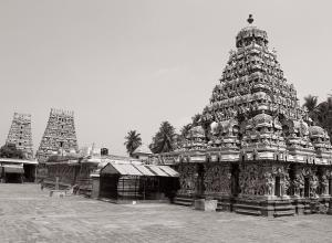 Tiruvadi Temple
