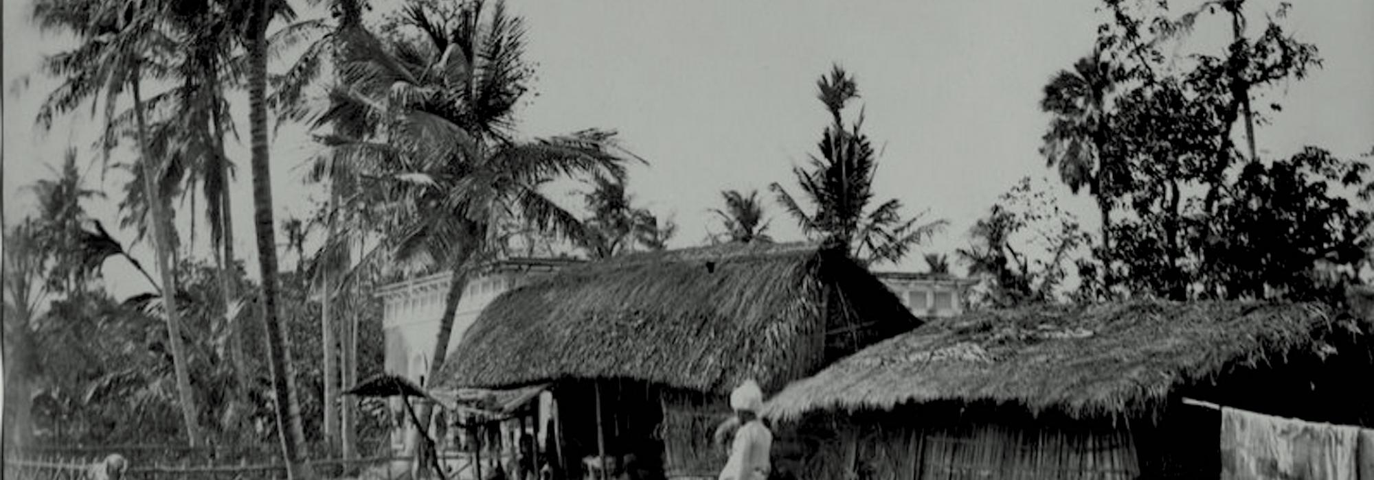 Old Indian Village