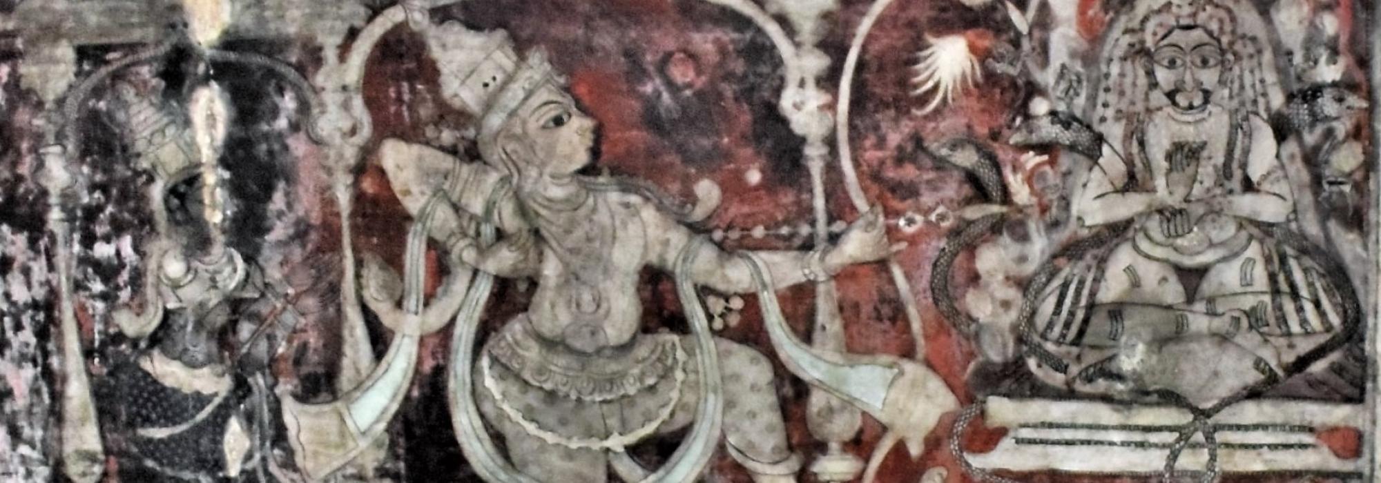 Manmatha-Shiva