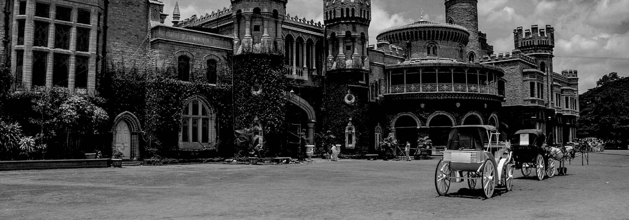 Old Bangalore