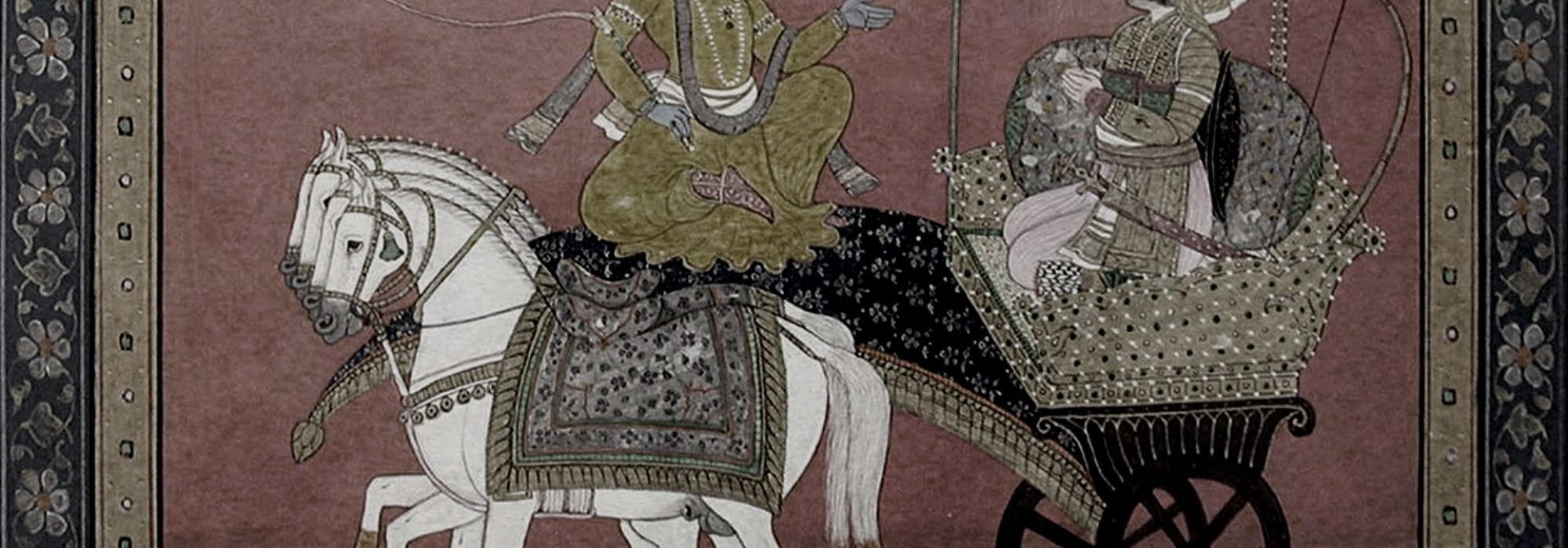 The Singularity of the Bhagavad Gita: Introduction | Prekshaa