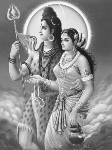Shiva-parvati-2