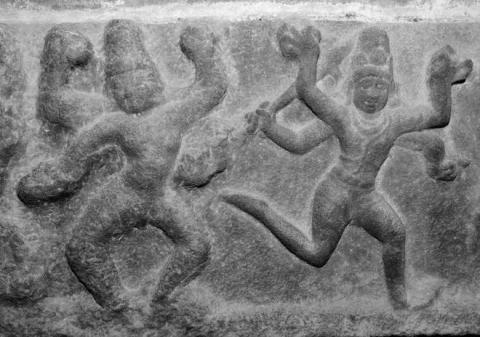 Thanjavur Karanas