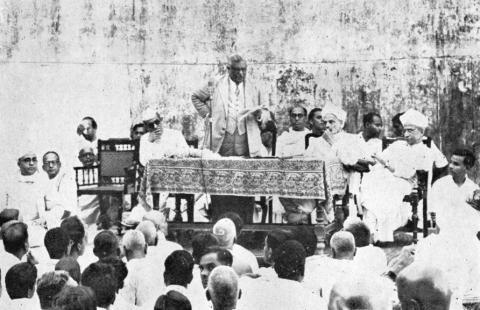 VS Srinivasa Sastri