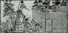 Attack of Mahmud of Ghazni