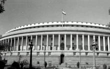 IndiaParliamen