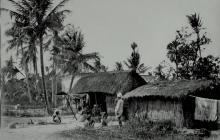 Old Indian Village