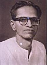 Pa Vem Acharya