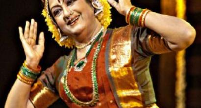 Padma Subrahmanyam