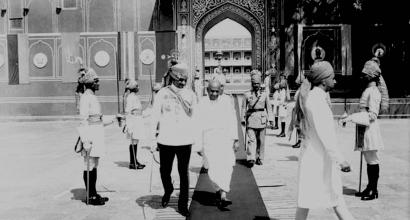 Patel and Princes