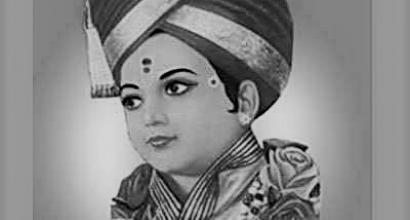 Sant-Jnaneshwar