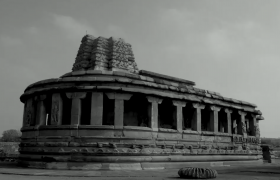 Pattadakal Durga Temple