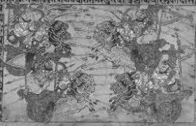 shikhandi-bhishma