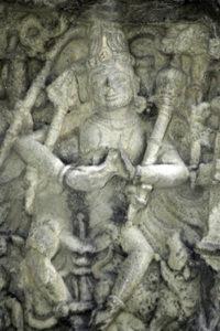 Bhartrhari cave