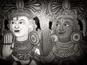 The Twin Asvini Devatas