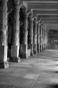 Dhar - Sarasvati Mandir