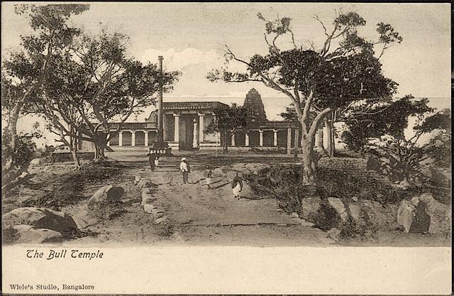 Bull_Temple,_Bangalore_-_Wiele