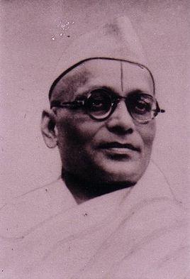 P T Narasimhachar