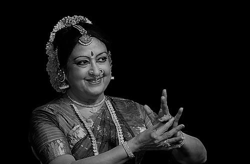 Dr Padma Subrahmanyam