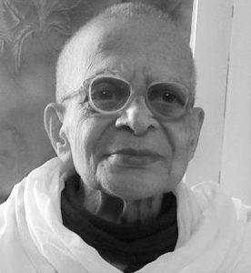 Vidwan N. Ranganatha Sharma
