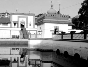 Omkareshwara Temple, Coorg