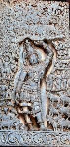 Govardhanagiridhari